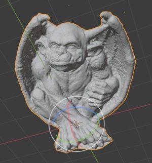 Photogrammetry Update