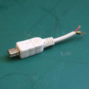 USB Mini B
